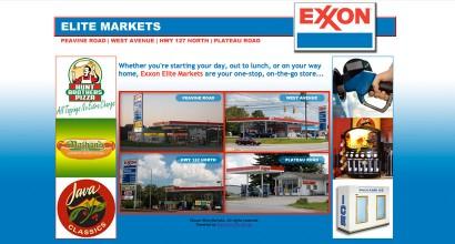 Exxon Elite Markets