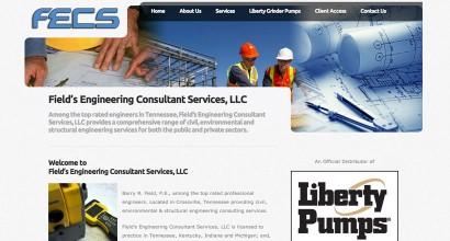 Field's Engineering Consultant Services
